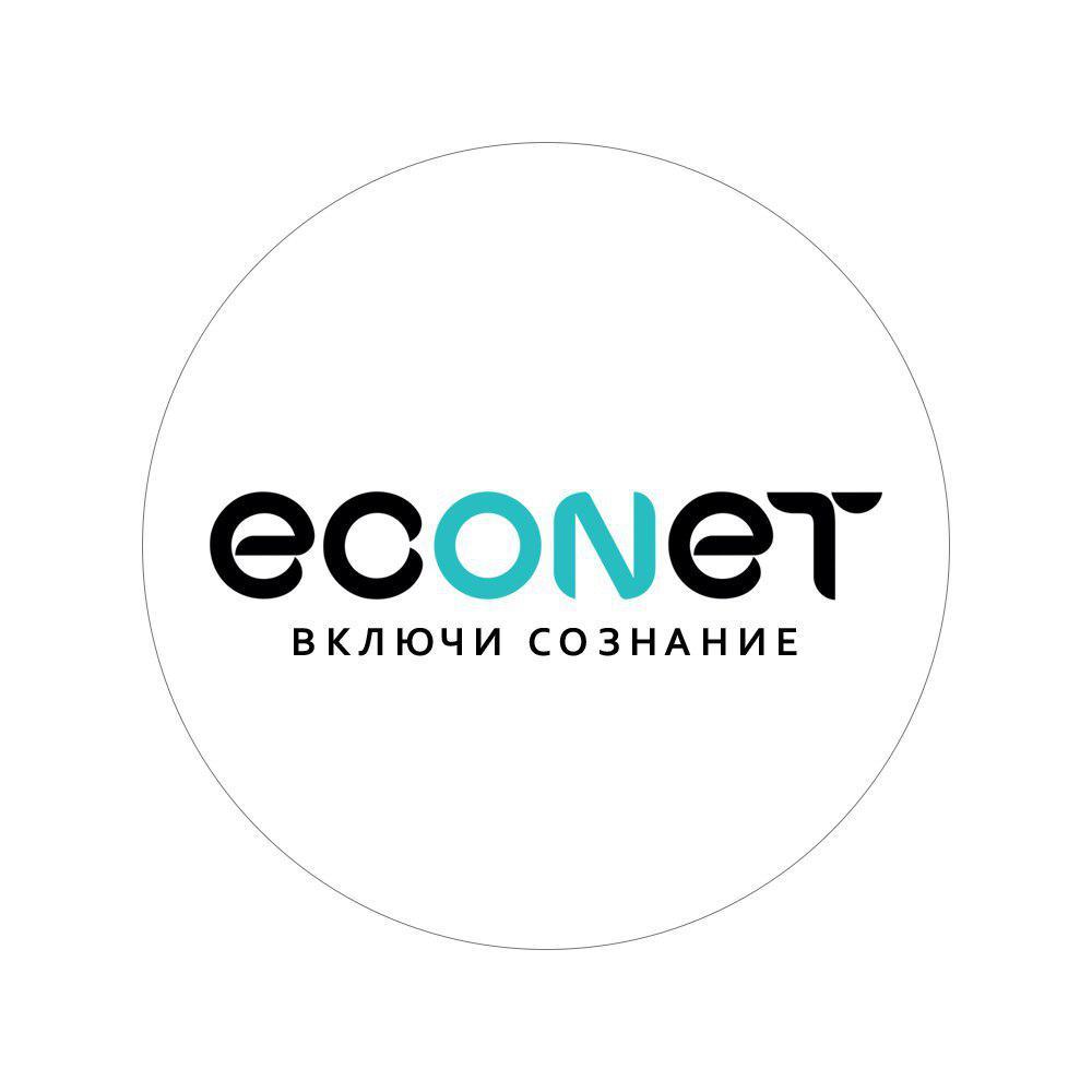 Эконет.ру: новости, статьи, обзоры, видео, события