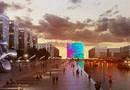 Как будут выглядеть набережные Москвы: концепция развития до 2035 года