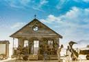 Атмосферные хроники фестиваля Burning Man 2014