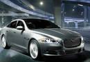 Технологические эксперименты Jaguar: прозрачные стойки и фантомный проводник