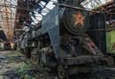 Другая сторона Европы: серия фотографий заброшенных  мест