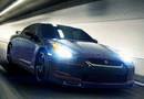 GM разрабатывает систему освещения, которая управляется взглядом водителя