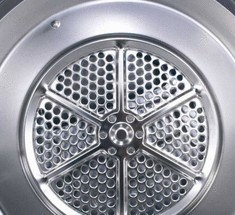 Создана стиральная машина с бисером вместо воды