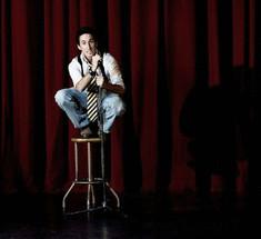 Как преодолеть страх перед сценой?