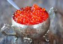 Красная икра — виды, полезные свойства и состав