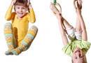 Польза спорта и диеты для детей не зависит от их веса