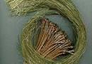 Забытое мастерство: как делают шерсть из  сосновых иголок