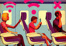 Правила безопасности в самолёте: всё, что вы не поняли в инструкции