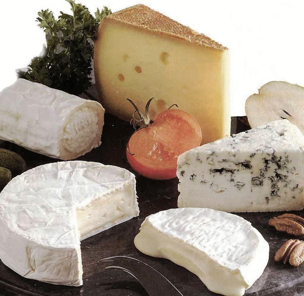 все виды сыров с фото караоке-баре