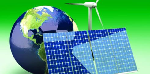 Новый катализатор позволит использовать водород как накопитель солнечной и ветровой энергии