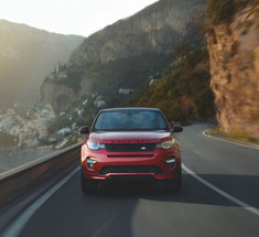 Land Rover представил мягкий гибрид Discovery Sport