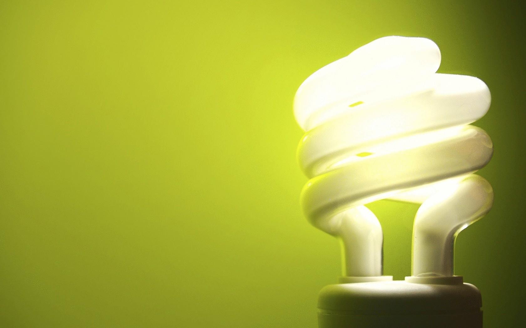 «Нам не до лампочки»: в Харькове пройдёт эко-акция по сбору энергосберегающих ламп