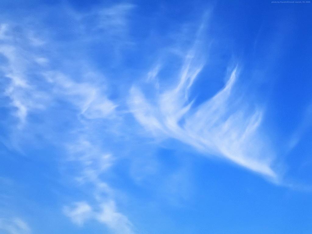 обои облака тучи
