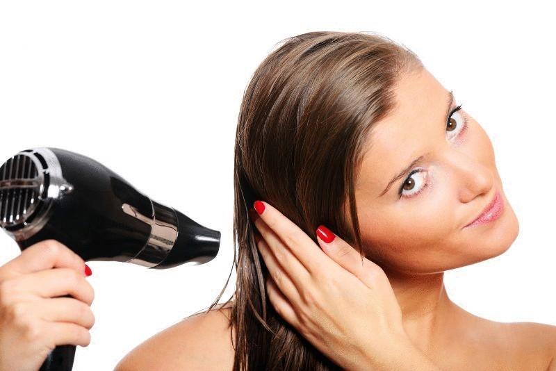 Самостоятельное наращивание волос в домашних условиях.