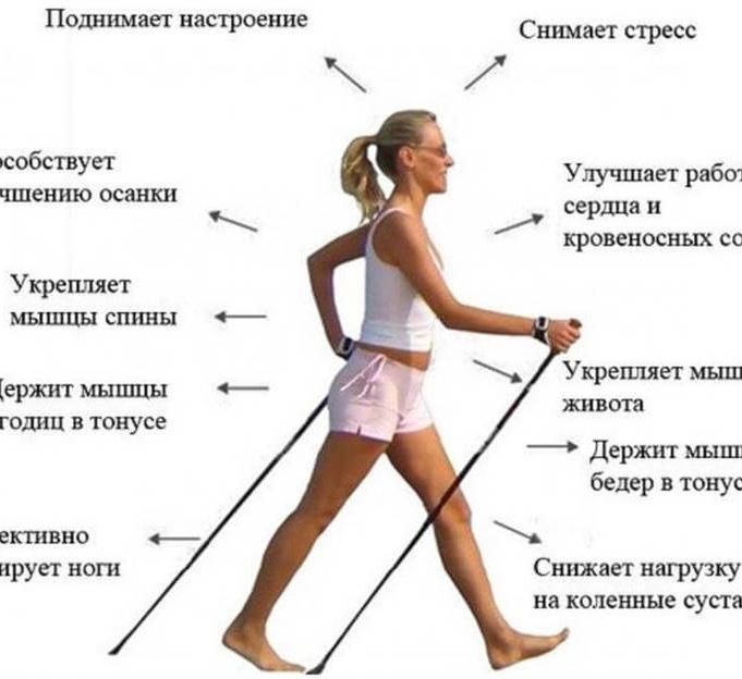Ходьба Для Похудения Можно. Ходьба для эффективного похудения: основные правила