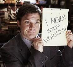 Как превратить человека в трудоголика?