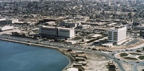 Как изменилось государство Катар за 40 лет?