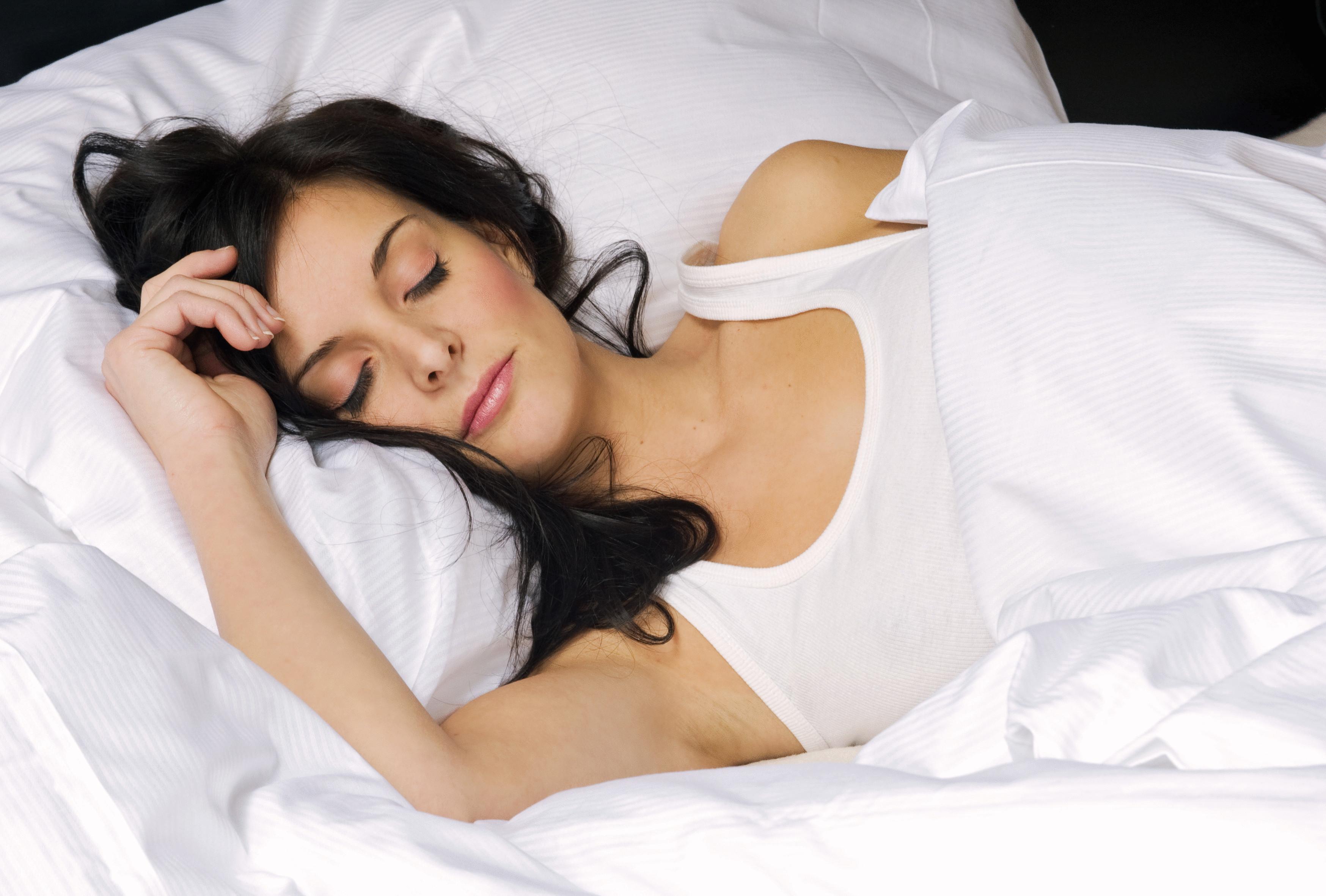 Что означают сексуальные сны 9 фотография