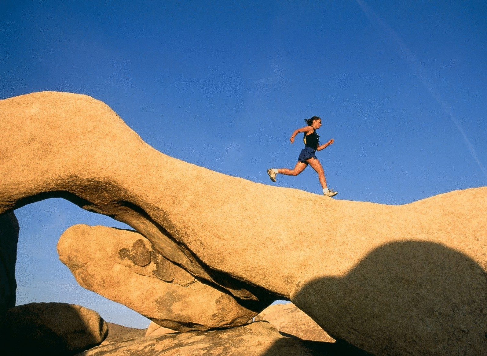 как похудеть при беге по утрам