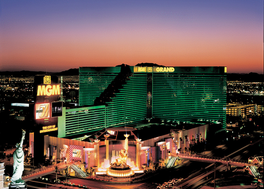 What people love about MGM Grand Hotel and Casino