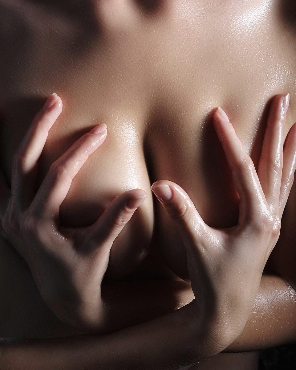 красивая грудь женская