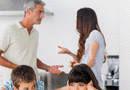 Как деньги влияют на атмосферу в семье