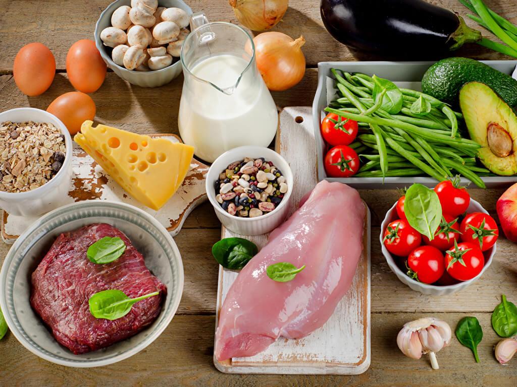Питание Здоровое И Вкусное Для Похудения. Здоровое питание: меню на каждый день