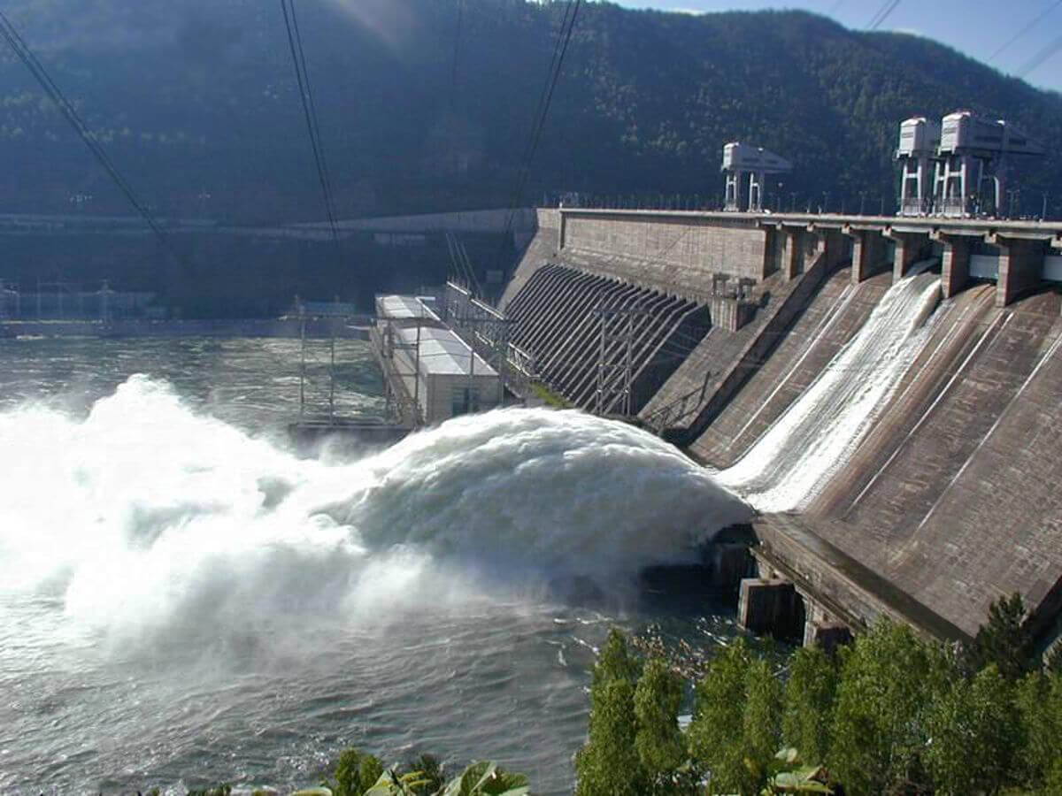 выберите все гидроэлектростанции сибири фото больше появляется