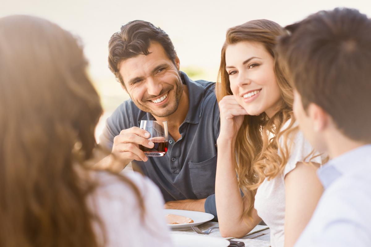интересными с и знакомства людьми общение