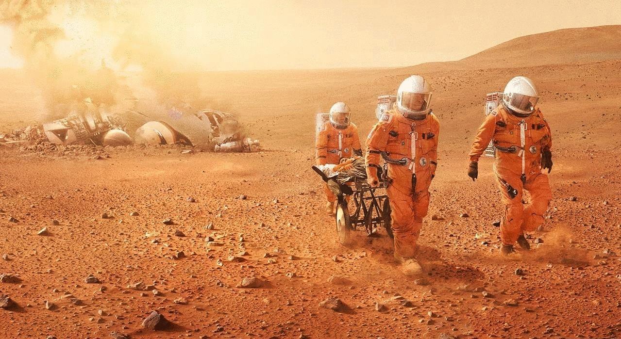 Как будет проходить колонизация других планет?