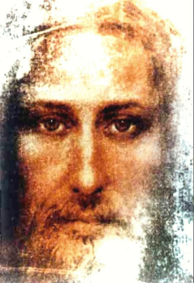 Тайна Туринской плащаницы - или что мы не знаем о Воскресении Христовом (3 фото)