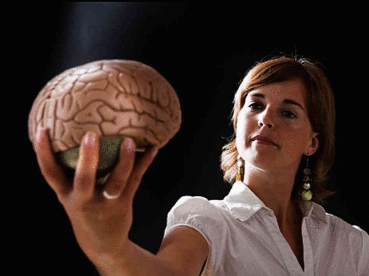 Профессии связанные с мозгом