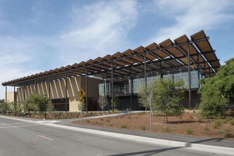 Стэнфор - самый энергосберегающий университет в мире