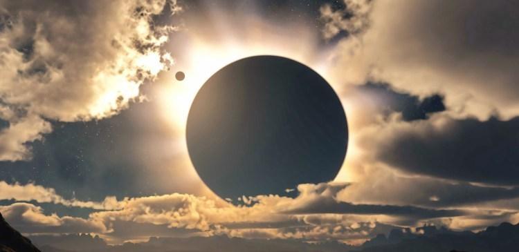 Солнечное и лунное затмения в марте 2016-го. Роль затмений в нашей жизни