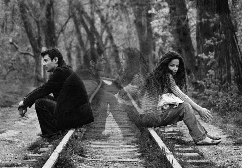 фотографии отражающие грусть и разлуку вдавливают копалку