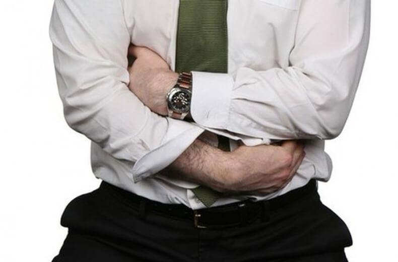 Как снять спазмы кишечника