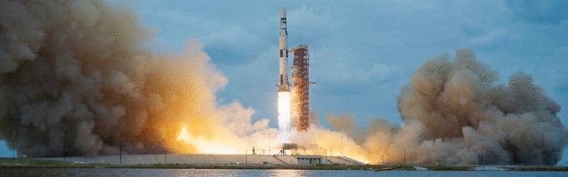 НАСА перейдёт на экотопливо для своих ракет