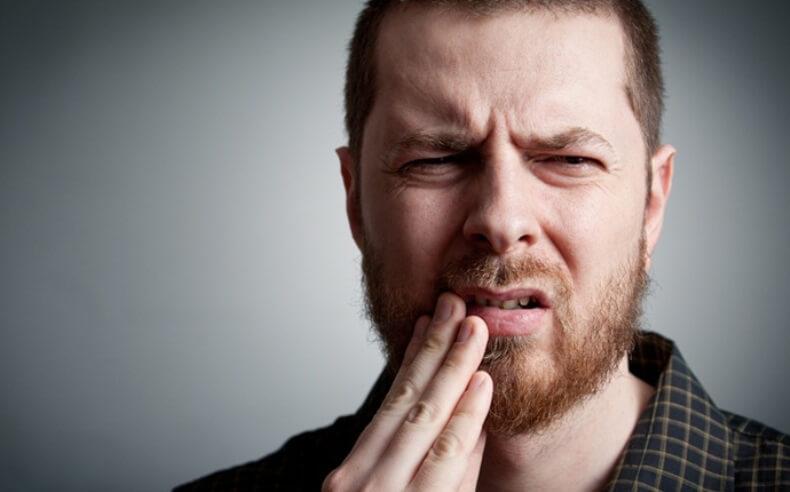 Зубы: метафизические причины проблем с зубами