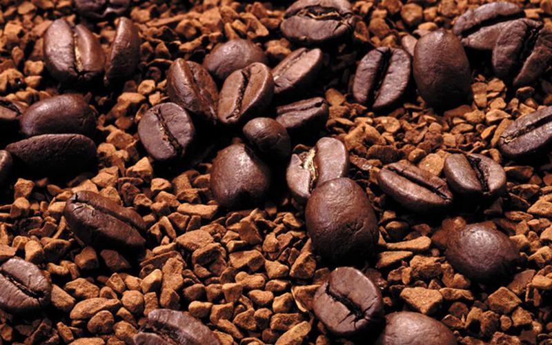 Почему вреден кофе растворимый
