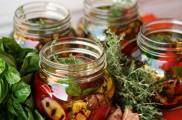 10 рецептов лучших заготовок из баклажанов
