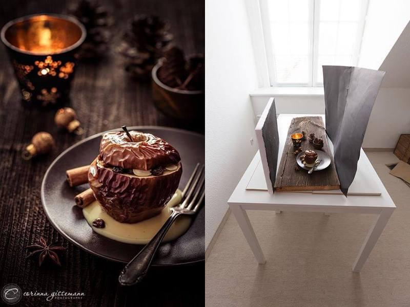 как на самом деле фотографируют моделей, вещи и еду