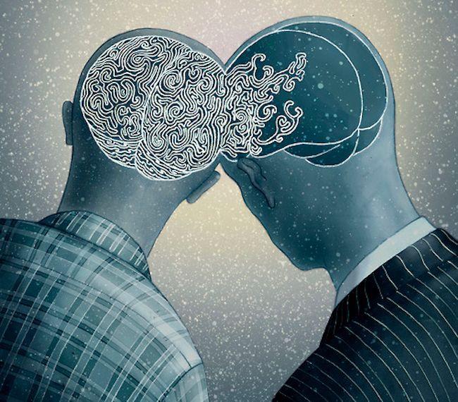 Как коллективное сознание оказывает физическое воздействие на мир