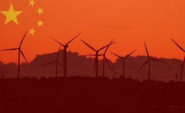 «Чистая» энергетика Китая стала мощнее всей российской электроэнергетики