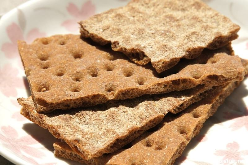 Хлебцы: здоровый продукт или маркетинговый миф