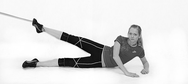 12 незаменимых упражнений для колена от профессора Бубновского