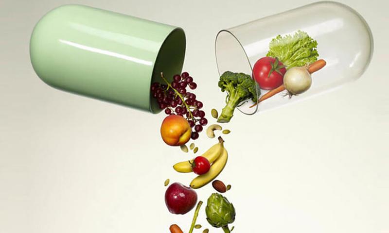 Базовая пятерка: Полезные пищевые добавки, которые нужно принимать всем