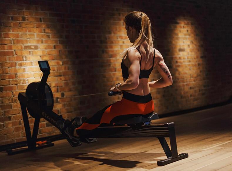 Силовые тренинги для похудения