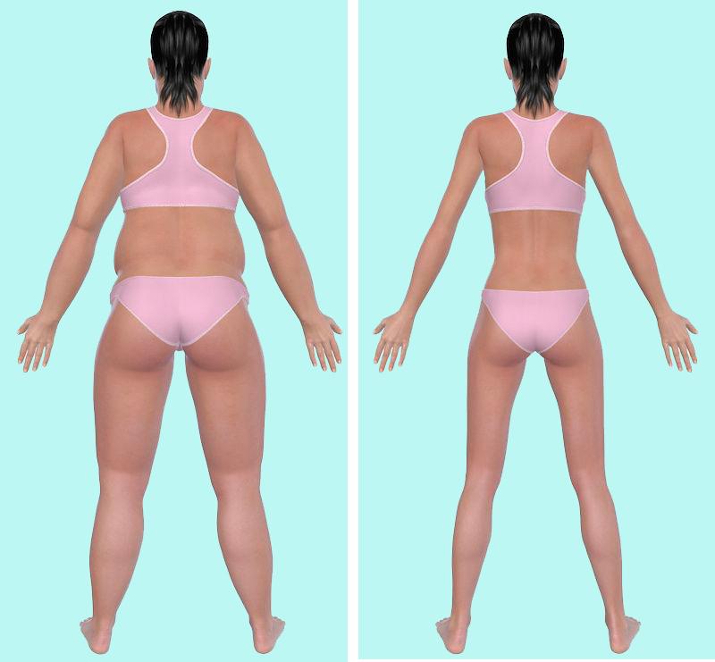 Как Похудеть В Талии Без Диет Упражнения. Как быстро похудеть в талии и животе. Упражнение, диеты, питание, обертывания в домашних условиях
