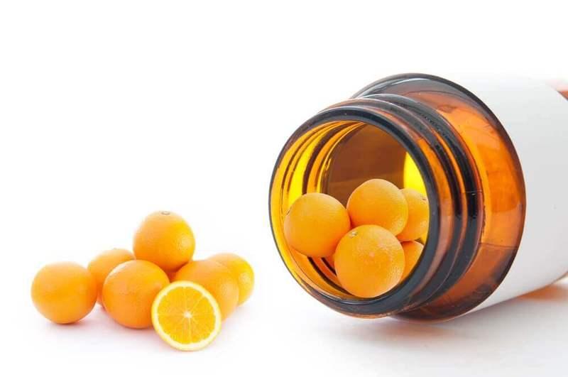 Витамин С помогает при сепсисе. Поможет  он и при коронавирусе!