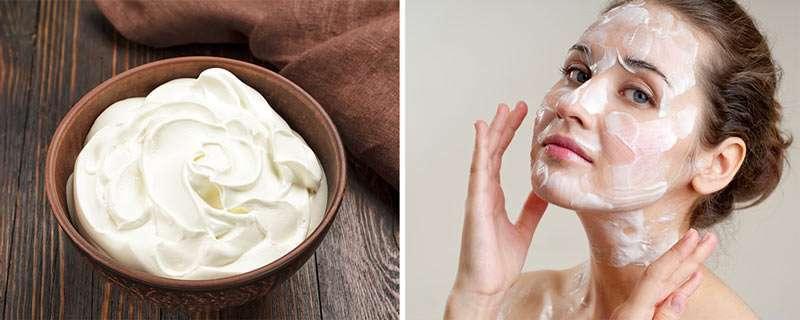 12 витаминных масок, которые заменяют салонные процедуры